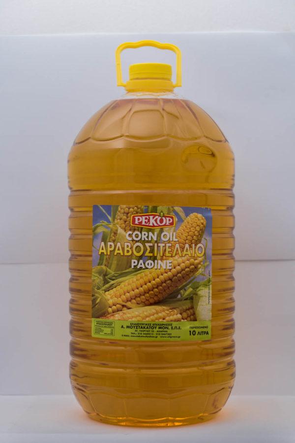 Corn oil 1lt