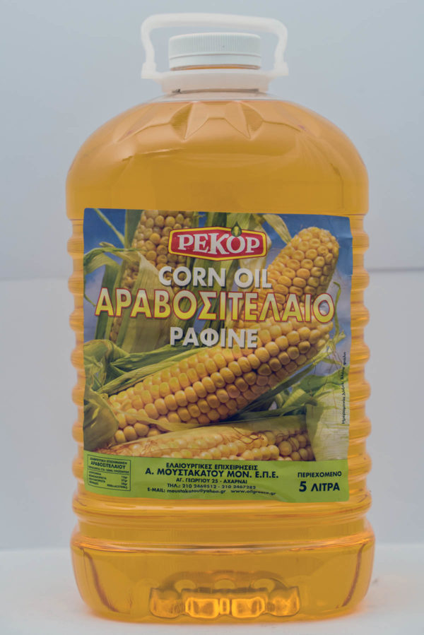 Corn oil 5lt