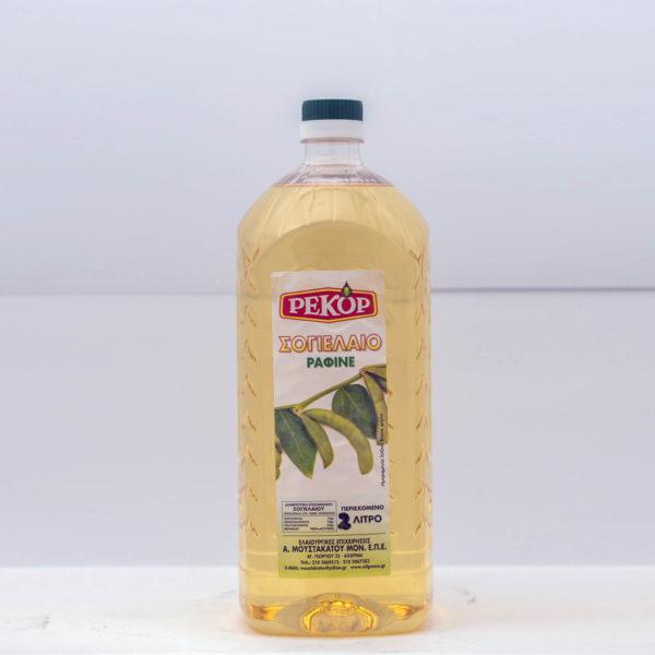 soyabeen oil 2lt