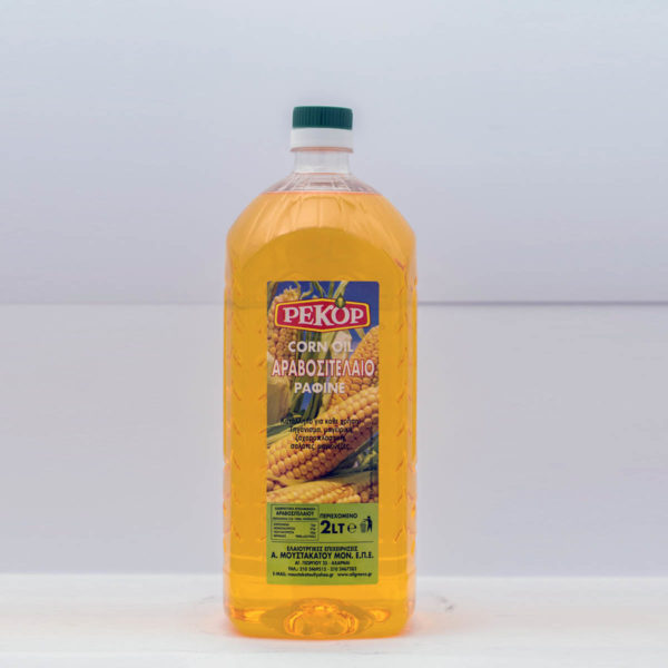 Corn oil 2lt